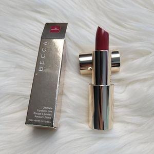 BECCA Ultimate Lipstick Love in Rosewood